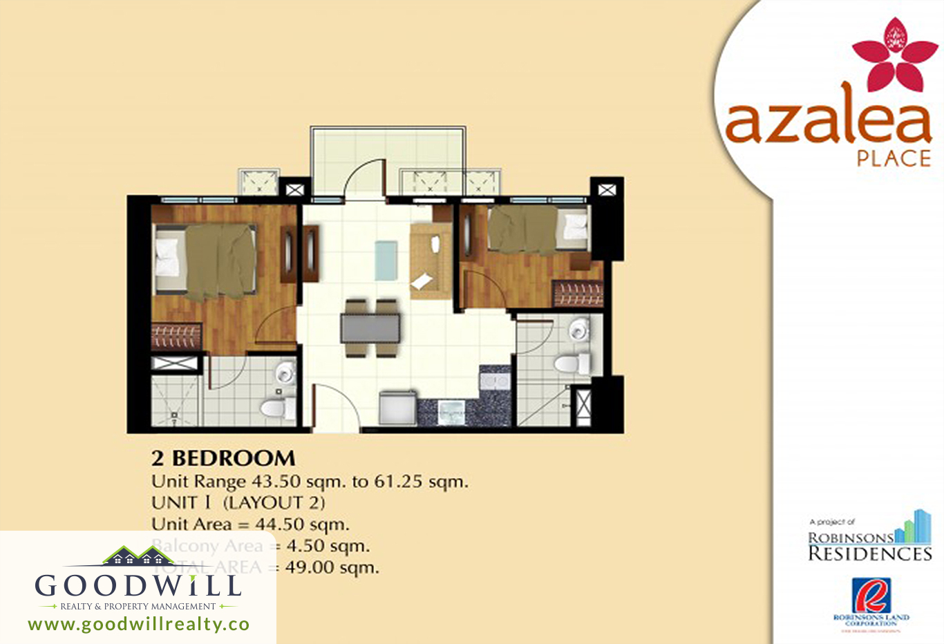 Alzea azalea studio - cebu city's most enviable addresses